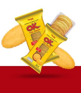 OK Biscuit